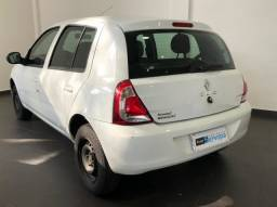 Título do anúncio: Renault CLIO EXPRESSION 1.0 16V HI-FLEX 4P
