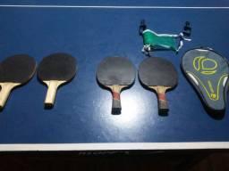 Mesa de ping pong  klopf profissional.