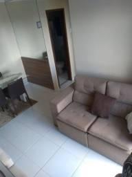 Garden Ville < Apartamento com 3/4 sendo 1 suite :; Geovanny Torres Vende