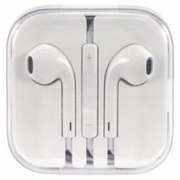 Fone de ouvido para Iphone - Entrega Grátis para toda Campo Grande
