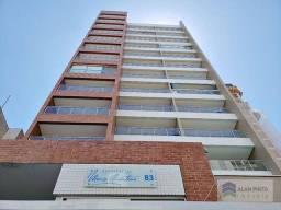 Apartamento com 1 dormitório, 51 m² - venda por R$ 600.000,00 ou aluguel por R$ 1.800,00/m