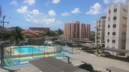 Apartamento 3/4 Cond. Recanto dos Passaros - Aracaju