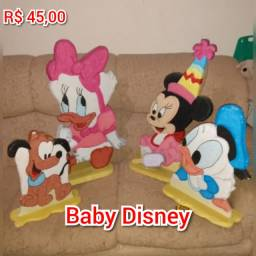 Vendo Decoração Baby Disney