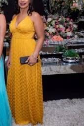 vestido da banabana