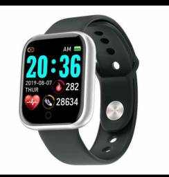 Smartwatch relogio inteligente y68/D20