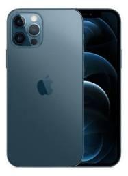Apple iPhone12 128 gb azul PROMOÇÃO