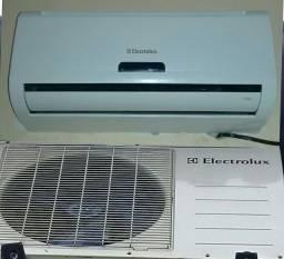 Ar Condicionado Electrolux 9 mil Btus
