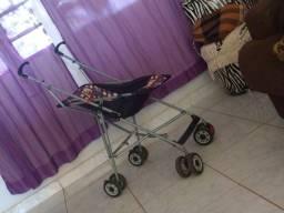 carrinho de bebê ?