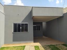 Casa com 3 quartos, quintal! 205 mil reais e ITBI e Registro Grátis