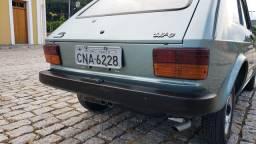 Fiat 147 C 1985 C/ 50 mil km