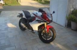Honda CBR 600F