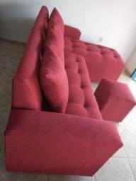 Jogo de sofá (NOVO)