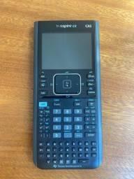 Calculadora Texas Instruments TI NSpire CX CAS