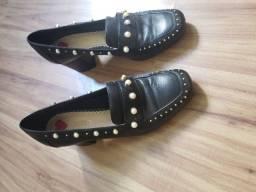 Sapato arezzo 37
