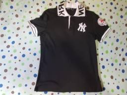 Camisa Polo New York Yankees