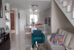Casa Duplex na Pedra do Descanso, 4/4, 3 Suítes, 2 Closets, no Condomínio Viva Mais 2
