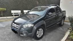 Fiat Strada Adventure Locker 1.8 2012 (cabine dupla)
