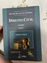 Livro de Direito Civil (NCPC)