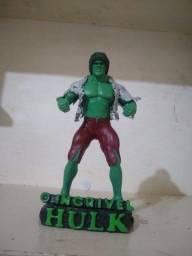 Boneco O incrível Hulk - Lou ferrigno