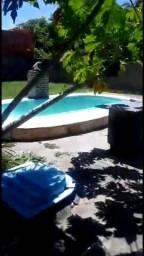 casa de praia c/piscina,net(leia anuncio)