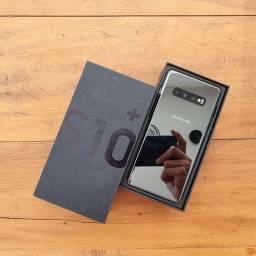 Samsung Galaxy S10 Plus - 128gb - Ceramic