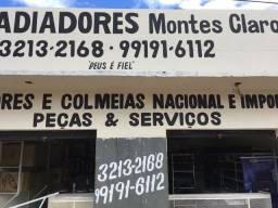 Radiadores Montes Claros