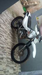 Moto xtz 2004