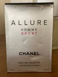 Perfumes Chanel Allure / Issey Miyake