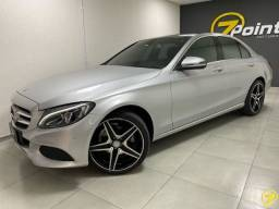 Título do anúncio: Mercedes- Benz C200 Avantgarde