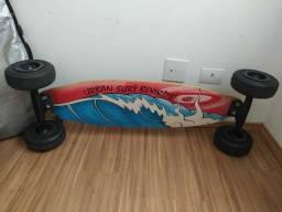 Carve Skate - Simulador de Surf - Longboard