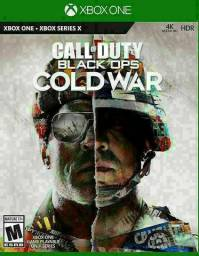 """""""Call Of Duty"""" Cold War."""