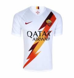 Camisa de time Roma