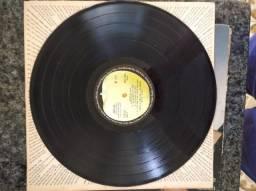 Disco de vinil LP John Lennon - Imagine (1971)