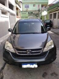 Honda CRV ELX