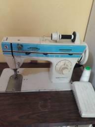 Máquina de costura ziguezague Singer