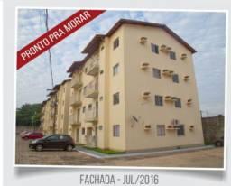 Transferência de apartamento - Residencial Itaperuna