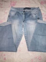 Calça jeans da SIBERIAN, tamanho 40