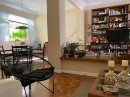 Título do anúncio: Apartamento para alugar, 120 m² por R$ 4.000,00/mês - Leblon - Rio de Janeiro/RJ
