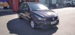 FIAT ARGO DRIVE 1.0 6V FIREFLY Cinza 2019/2019