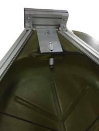 Suporte de popa motor para o caiaque mero