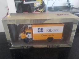 Caminhão da kibon
