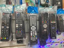 Controle para tv todas as marcas