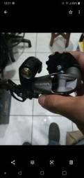 Câmbio Shimano Acera 27v modelo Rd-m390