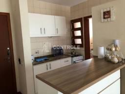 (G) Excelente apartamento de 01 dormitório a 100 metros da praia de Canasvieiras