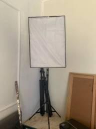Título do anúncio: Iluminação para foto - greika