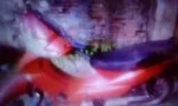 Vendo Shineray 50 cc