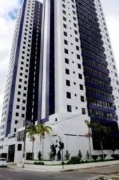 Ótimo apartamento p/ alugar, 3 qtos sendo 1 suíte no 14º andar no Edf. Rio Jaú