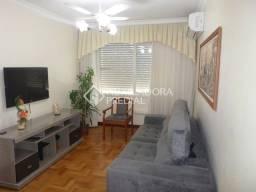 Apartamento à venda com 2 dormitórios em São sebastião, Porto alegre cod:259665