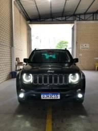 Jeep Renegade Diesel 2019 4x4
