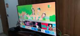 Tv samsung 4k smart 50 polegadas